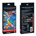 [프리즈마] 컬-이레이지(COL-ERASE) 애니메이션 색연필 24색세트