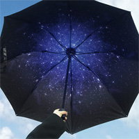 갤럭시 우산