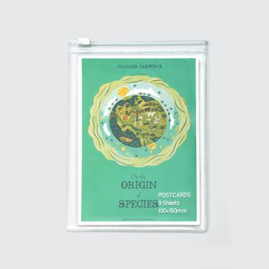 어린이를 위한 종의 기원 엽서팩