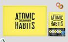 ATOMIC HABITS 데스크매트 증정! 『아주 작은 습관의 힘』