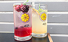 아름다운 한그루 이야기, 『레몬』 유리컵 증정!