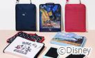 미리 준비하는 2학기! 디즈니, 고흐 지퍼파일+카드지갑/드로잉 패드/노트북 스트랩백_eBook