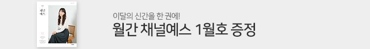 월간 채널예스 1월호