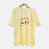 앤 반팔 티셔츠