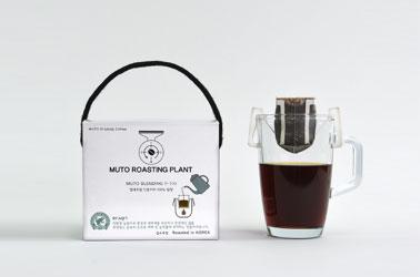 커피 한 잔, 차 한 잔