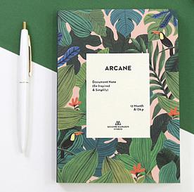 ARCANE DIARY VER.2 세컨드맨션