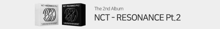 엔시티 (NCT) - The 2nd Album RESONANCE Pt.2