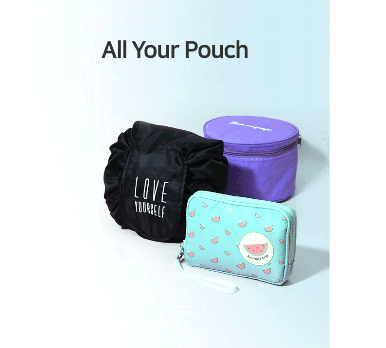 All Your Pouch