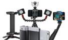 [디지털/가전] 스마트폰으로 사진찍는 방법