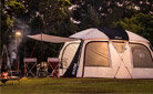 바야흐로, 캠핑의 계절