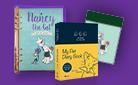 〈고양이 낸시〉다이어리 출간 기념, 낸시 북슬리브를 드려요!