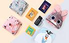 디즈니와 따뜻한 겨울 : 디즈니 입체 후드담요, 수면바지, 푸 365 캘린더, 다이어리, 윤동주 2-WAY 컵