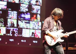 온택트의 시대를 열다, <골든핑거 기타페스티벌> | YES24 채널예스