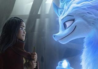 <라야와 마지막 드래곤> 디즈니가 동남아시아 문화와 만났을 때   YES24 채널예스