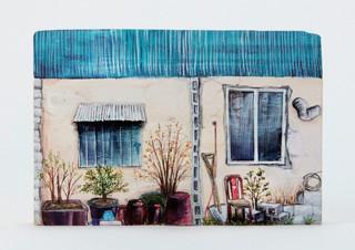 추억의 집, 그림으로 되살아나다   YES24 채널예스
