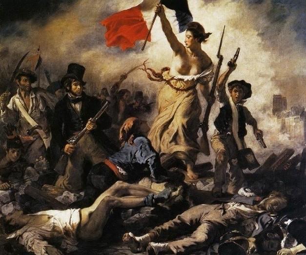 잔 다르크, 그녀는 왜 프랑스의 국민영웅일까?   YES24 모바일 문화웹진 채널예스