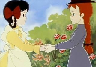 [권김현영의 여자들의 사회] <빨간 머리 앤>, 서로를 길러내는 우정에 대해  | YES24 채널예스