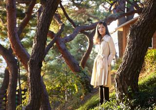 본격 서정 미스터리 『숲의 아이들』 쓴 박주영 소설가  | YES24 채널예스