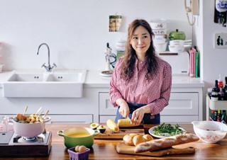 믿고 먹는 '집밥둘리'의 레시피 | YES24 채널예스