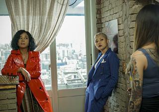 <초미의 관심사> 모녀가 이태원에서 만났을 때 | YES24 채널예스