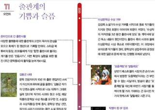 [올해의 모먼트] 출판계의 기쁨과 슬픔 | YES24 채널예스