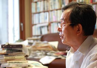 김삼웅 전 독립기념관장이 쓴 '5ㆍ18 광주혈사' | YES24 채널예스