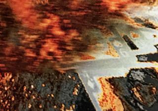 보기 드문 시너지의 우세, 블라세와 스프레이의 Snatch   YES24 채널예스