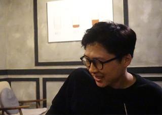 """하승민 """"차기 소설을 위해서 인터뷰 좀 할 수 있을까요?""""   YES24 문화웹진 채널예스"""