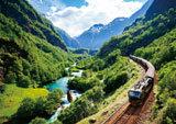 2014년에 떠나야 할 최고의 기차 여행