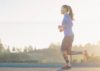 달리기, 나와 나의 시간 | YES24 채널예스