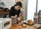 토스트를 더 맛있게 만드는 방법, 밀리 쿠킹클래스