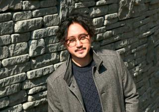 문학계의 주성치, 첫 소설집 펴낸 김홍 작가 인터뷰 | YES24 채널예스