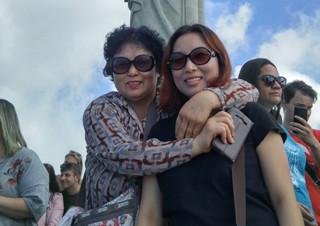 서먹한 엄마와 딸, 단둘이 남미 여행을 간다면? | YES24 채널예스