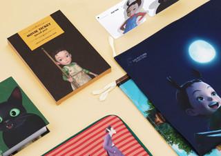 예스24, 지브리 최초 3D 애니메이션 '아야와 마녀' 스페셜 굿즈 5종 선보여 | YES24 채널예스