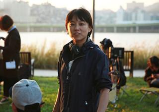 [손희정의 더 페이보릿] 여름 햇살 아래 소년은 푸르다 ? 안주영 감독 | YES24 채널예스