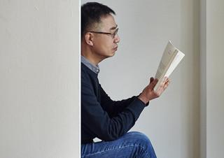 [책 짓는 사람] 박지홍 봄날의책 대표