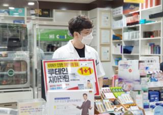 왜 약국 안에서 책을 파냐고요?  | YES24 채널예스