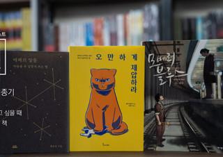 [책읽아웃] 좋은 사회인이 되고 싶을 때 꺼내볼 책 | YES24 채널예스