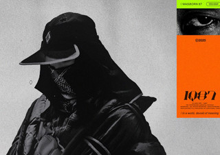 넉살, 현대 사회에 띄운 검은 퀘스쳔 마크 | YES24 채널예스