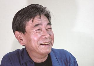 소설가 한수산