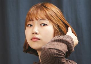 [커버 스토리] 김초엽, 2020년 우리가 기억해야 할 작가 | YES24 채널예스