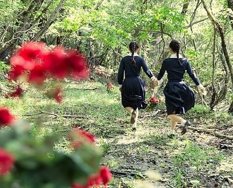 끝내 새로운 이야기 <경성학교 : 사라진 소녀들>