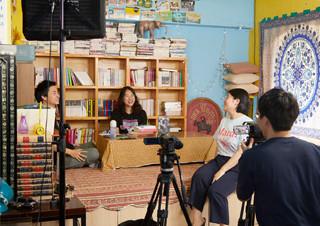 [9월호 특집] 포스트 코로나 시대, 누가 젊은 출판사를 만드는가? | YES24 채널예스