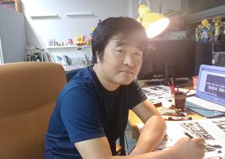 조선 독립혁명가 김산을 그래픽 노블로 만나다   YES24 채널예스