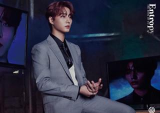 유일무이 작사가, 데이식스(DAY6) 영케이(Young K) | YES24 채널예스