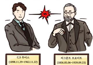 연극 <라스트 세션> - 프로이트 VS 루이스, 단 하루의 세기적인 만남! | YES24 채널예스