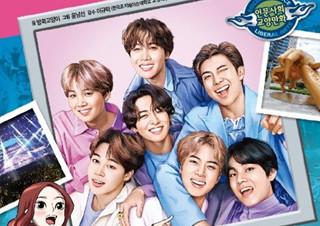 [Why? 와이 K-POP] 대한민국의 위상을 드높인 K-POP을 해부하다  | YES24 채널예스