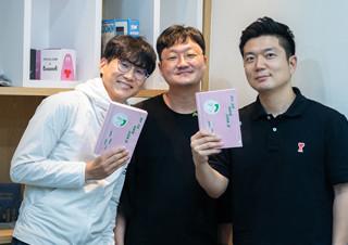 [책읽아웃] 항상 짐을 얹고 있는 기분이었어요 (G. 김민섭, 남궁인 작가)  | YES24 채널예스