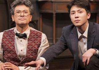 음악극 <올드 위키드 송>'아름다운 5월에' 돌아온다 | YES24 채널예스