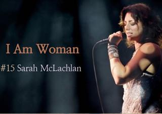 사라 맥라클란, 천사의 목소리를 가진 강인한 투사 | YES24 채널예스